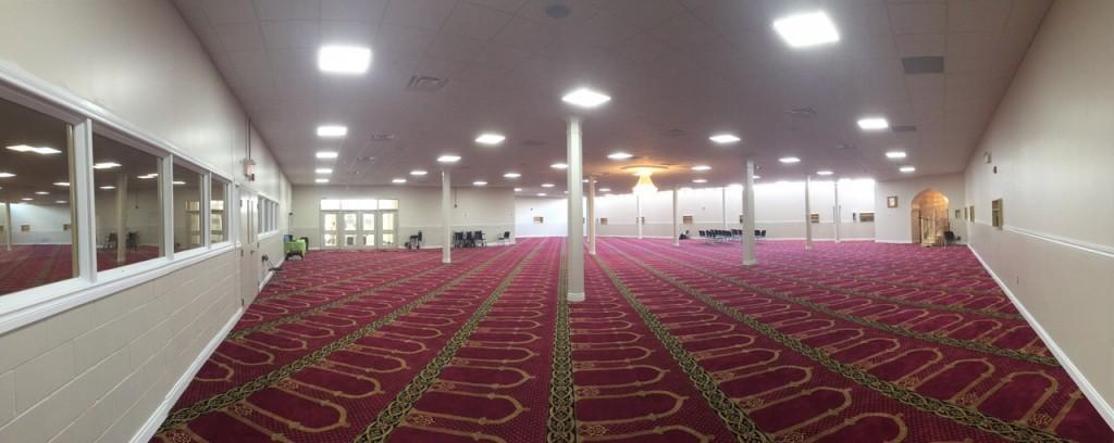 Hamilton Downtown Mosque